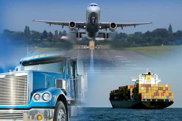"""NVO Agents, Multi-Modal Operators & Freight Forwarders"""